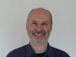 Keith Farvis Biodynamic Craniosacral Therapist